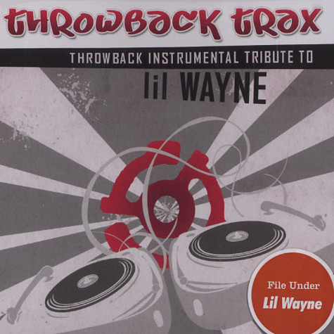 Lil Wayne - Throwback instrumenatl tribute to Lil Wayne
