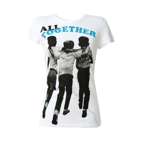 Akomplice - All together Women T-Shirt