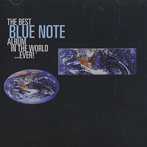 V.A. - The best Blue Note album in the world ... ever!