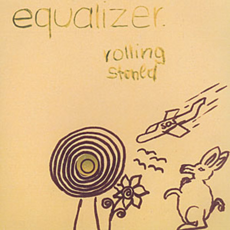 Equalizer - Rolling stoned