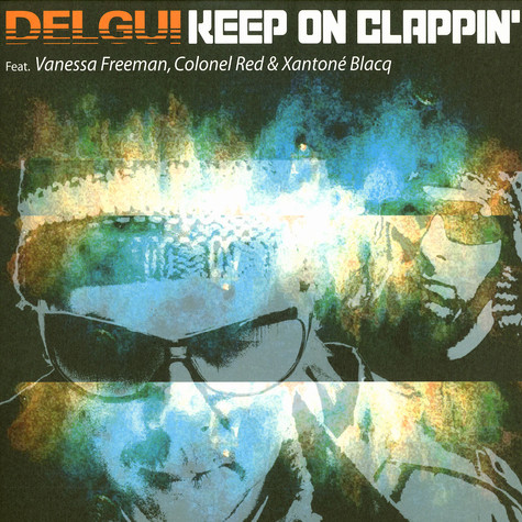 Delgui - Keep on clappin'