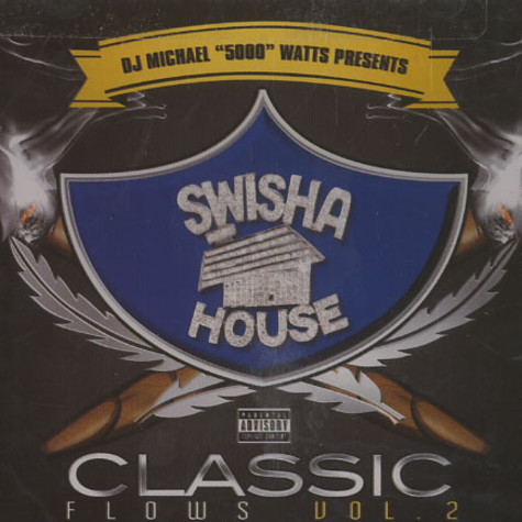 Swishahouse - Classic flows volume 2