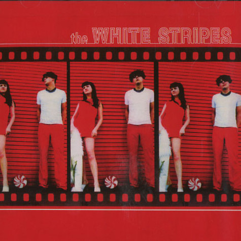 White Stripes, The - The White Stripes