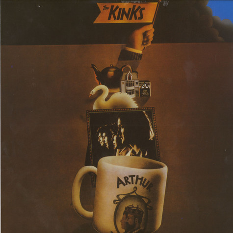 Kinks, The - Arthur (or the decline and fall of the British Empire)