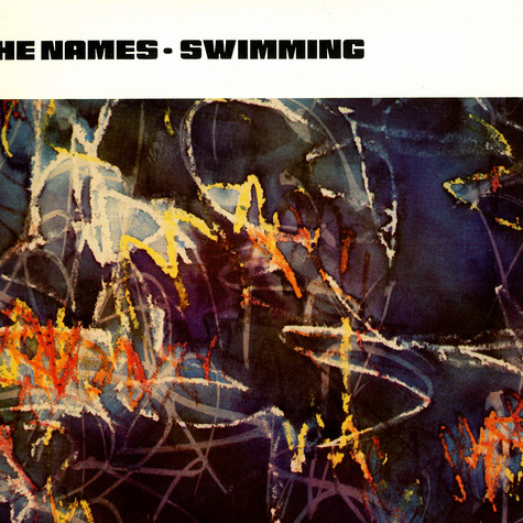 Names, The - Swimming