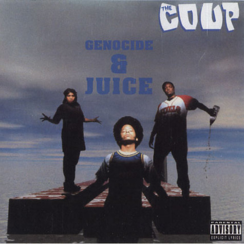 Coup - Genocide & juice