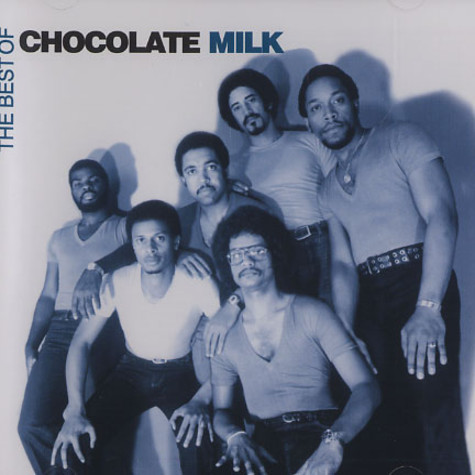 Chocolate Milk - The best of Chocolate Milk