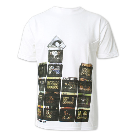 Acrylick - Golden age T-Shirt