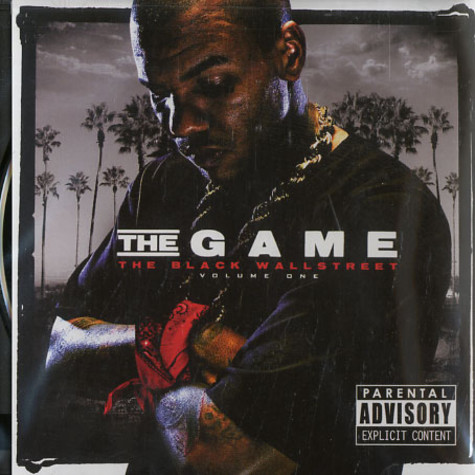 Game, The - The Black Wall Street volume 1