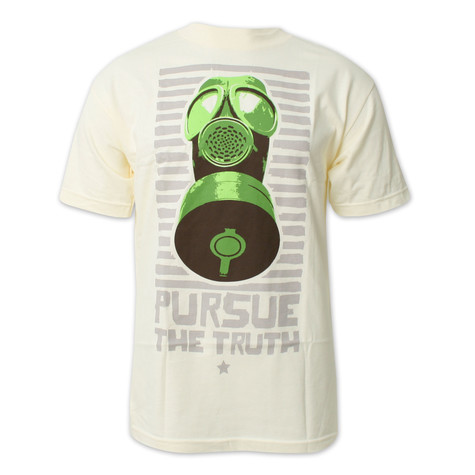 Acrylick - Air mask T-Shirt