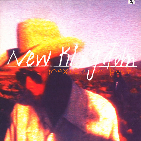 New Kingdom - Mexico or bust