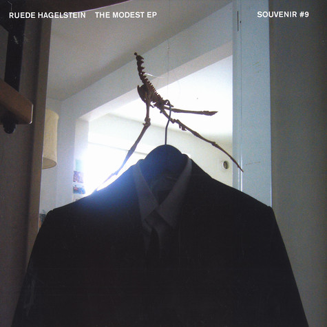 Ruede Hagelstein - The modest EP