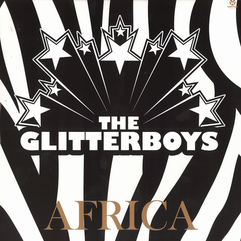Glitterboys, The - Africa