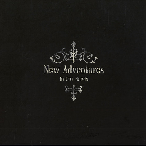 New Adventures - In our hands