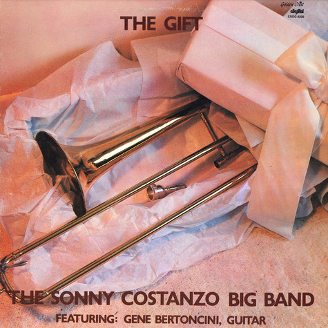 Sonny Costanzo Big Band - The gift