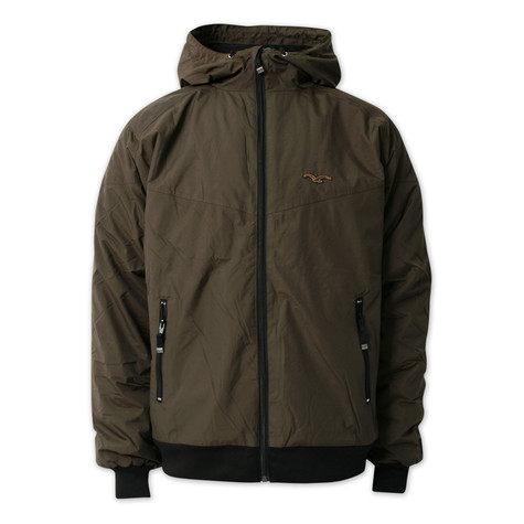 Cleptomanicx - Burner Winter Jacket