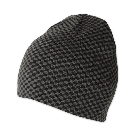 Vans - Mini check reversible beanie