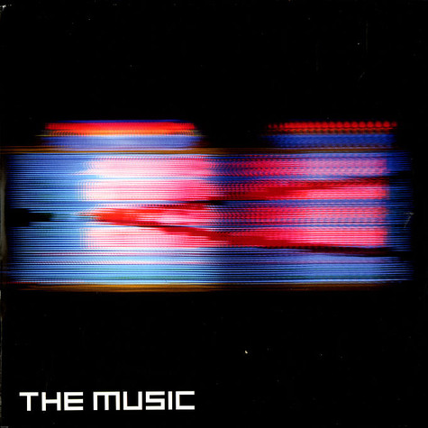 Music, The - The spike