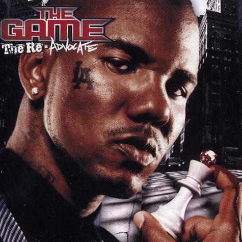 Game, The - The re-advocate