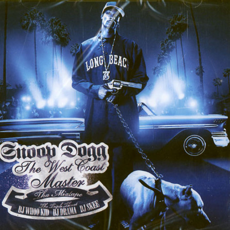 Snoop Dogg - The west coast master