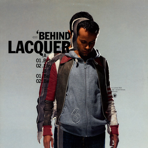 Lacquer - Behind