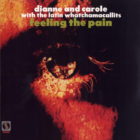 Dianne & Carole - Feeling the pain