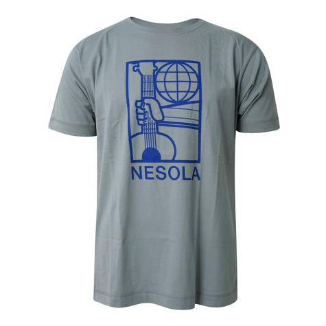 Nesola Records - Logo T-Shirt