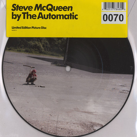 Automatic, The - Steve McQueen