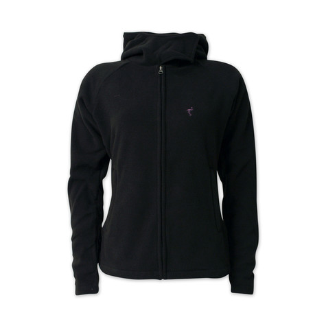 Mazine - Gil Women hooded fleece jacket