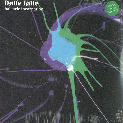 Dolle Jolle - Balearic incarnation