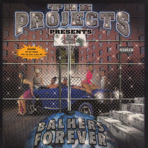 Projects, The presents - Balhers forever