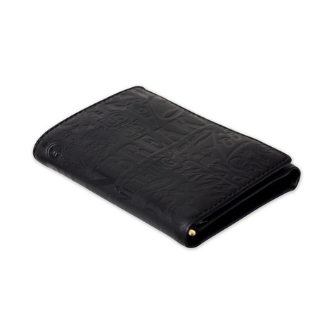 Zoo York - Sign shop wallet
