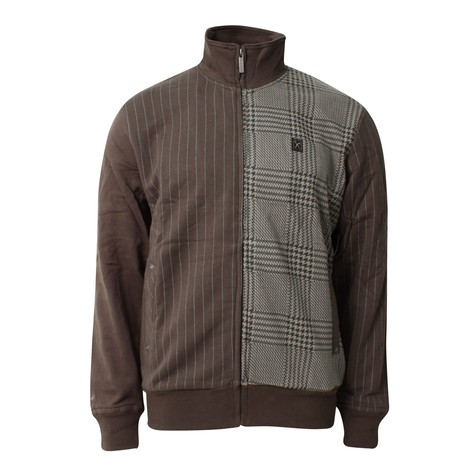 Marc Ecko - Plaidness track jacket