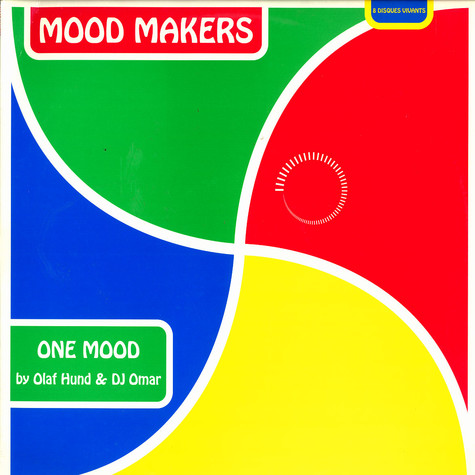 Mood Makers - One mood
