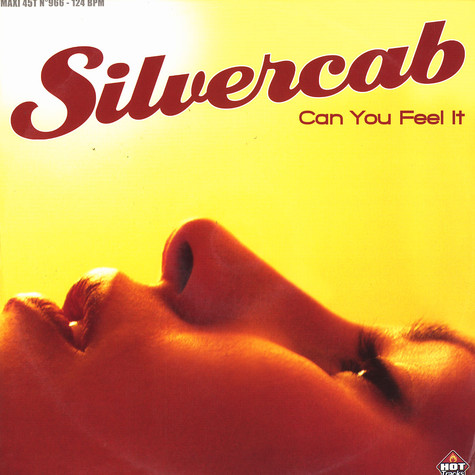 Silvercab - Can you feel it