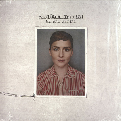 Emiliana Torrini - Me and Armini