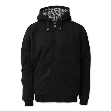 Iriedaily - Cali swing 207 hooded jacket
