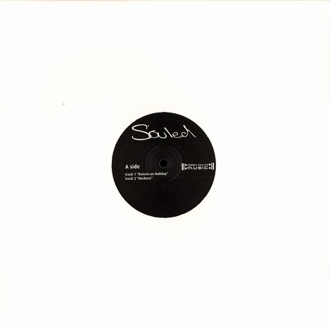 Souled - Lafro EP