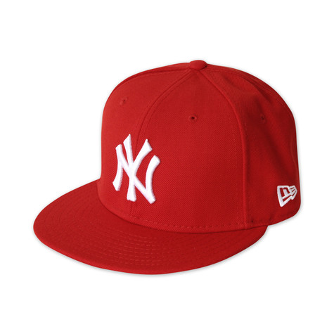 New Era - New York Yankees basic cap