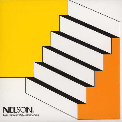 Nelson - I say you can't stop