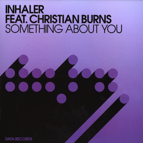 Inhaler - Something about you feat. Christian Burns