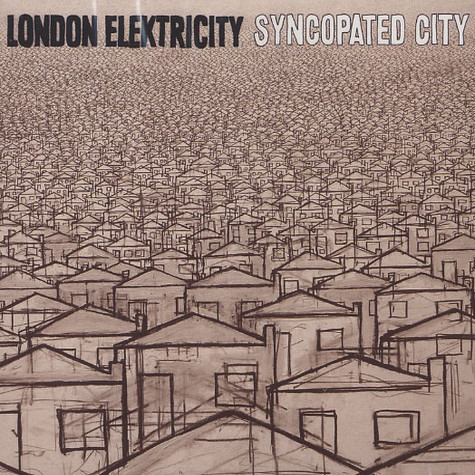 London Electricity - Syncopated city