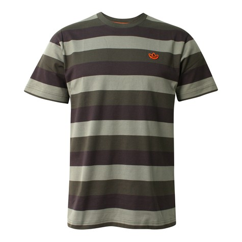 adidas - Linear stripe T-Shirt