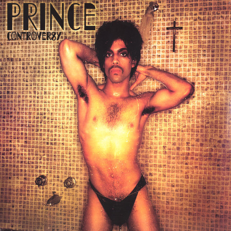 Prince - Controversy You Know Who Remix