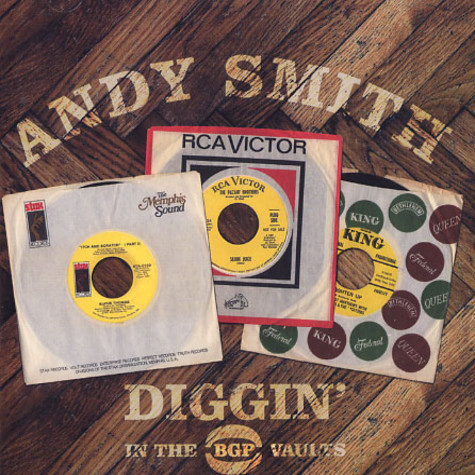 Andy Smith - Diggin' in the BGP vaults
