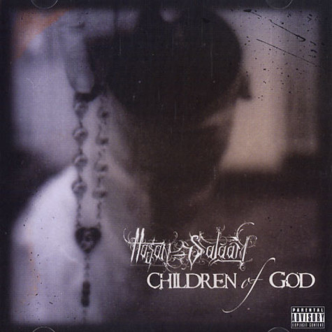 Hasan Salaam - Children of god