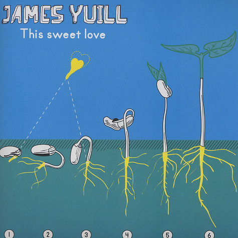 James Yuill - This sweet love