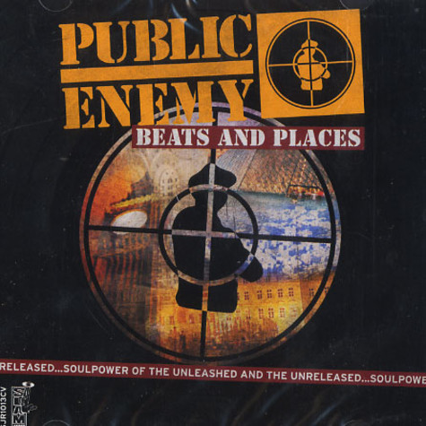 Public Enemy - Beats and places
