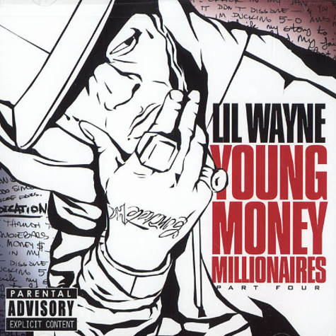 Lil Wayne - Young money millionaires part 4