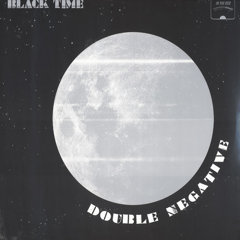 Black Time - Double negative